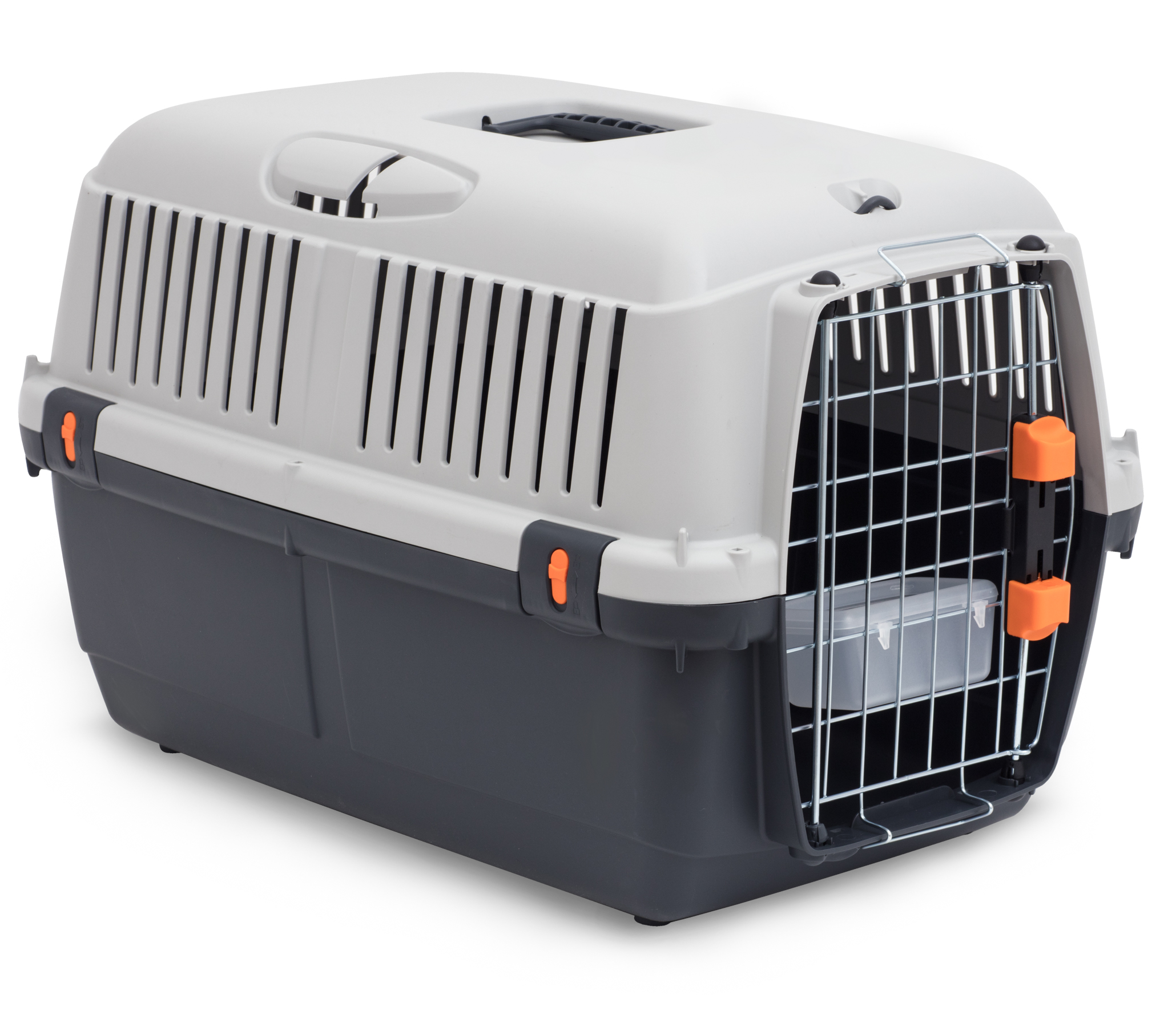 Iata Carrier Bracco 2 L55 X W 35 X H 35 Naturally For Pets